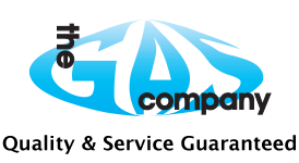 The Gas Company Logo