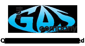 The Gas Company Logo